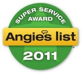 angies list tree service award 2011