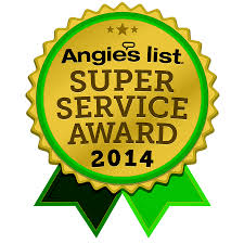 angies list tree service award 2014
