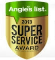 angies list tree service award 2013
